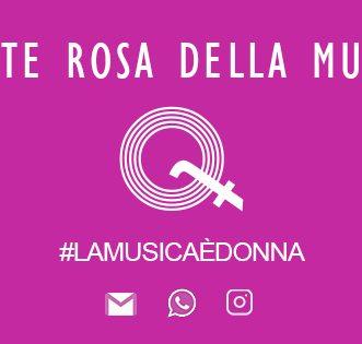 Quote Rosa Della Musica