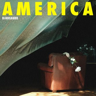 DINOSAURO: AMERICA