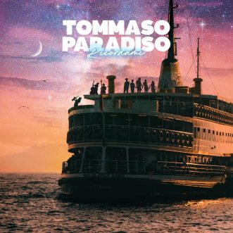 TOMMASO PARADISO : RICORDAMI