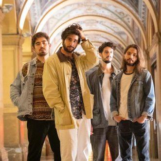Balto: il loro ultimo singolo Mac Baren