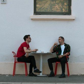 Zero Assoluto: Cialde, il nuovo singolo