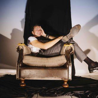 """MARINELLI: """"James Dean"""" LA CANZONE ESTIVA DELL'INVERNO"""