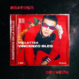 """""""Baciami"""" è il nuovo brano di Vincenzo Bles e J-Uno"""
