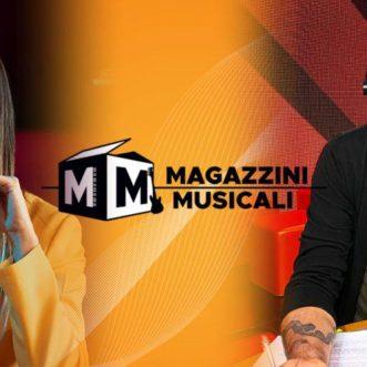 MAGAZZINI MUSICALI TOP QUALITY MUSIC: STASERA ALLE 00:05 SU RAI2 IN ONDA LA REPLICA CON BRUNORI SAS, EDOARDO BENNATO E CARL BRAVE