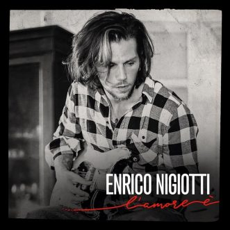 Enrico Nigiotti: L'amore è