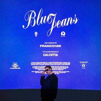 Blue Jeans – è il nuovo brano di Franco 126 e Calcutta