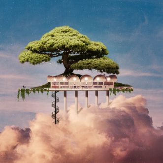 """Esce venerdì 10 settembre, """"Adventureland"""", il nuovo album degli Oregon Trees"""