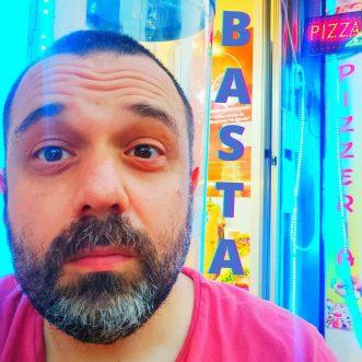"""Chiazzetta – il nuovo singolo d'intitola """"Basta"""""""