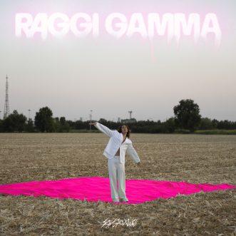 """Sangiovanni stupisce ancora con """"Raggi Gamma"""""""