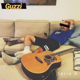 """GUZZI FUORI ORA """"Serie A"""""""